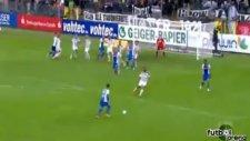 Bu Gol Zlatan'ı Kıskandıracak!