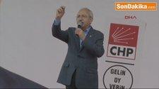 Kılıçdaroğlu: Hiç Kimse Trafik Lambalarında Dilencilik Yapmayacak