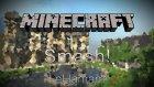 Türkçe Minecraft - Smash! (Uçmalı Kaçmalı) #3 - LeHamam