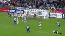 Bu Gol Zlatan'ı Kıskandıracak