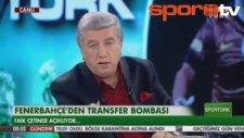 Fenerbahçe için Şener iddiası!