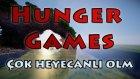 HG'LER KISALDI SANKİ! - Hunger Games 93