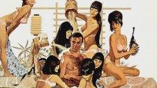 Jenerik Müzik 007 James Bond Müthiş Ana Film Müziği Yabancı Sinema Soundtrack