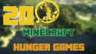 Minecraft - Hunger Games -Enes Turgut Baturay Andaç - Bölüm 20