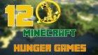 Minecraft - Hunger Games - Enes Turgut - Bölüm 12