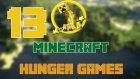Minecraft - Hunger Games - Enes Turgut - Bölüm 13