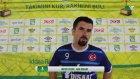 Ahu İnşaat vs Karadeniz 55 Basın Toplantısı / Antalya / iddaa RakipBul Ligi 2015 Açılış Sezonu