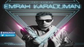 Emrah Karaduman feat. Emir - Aşkperest (2015) İLK KEZ