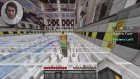ENES DANS EDİYOR! - Minecraft The Lab - w/Nndg Enes,Baturay