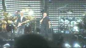 Genesis - Turn It On Again - From When in Rome 2007 DVD