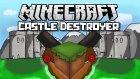 GG Castle Destroyer Yeni Harita Ve Duyurular