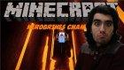Minecraft Herobrine Chamber - w/SlimeHunt - Bölüm 1