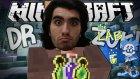 Minecraft The Lab - Dr.Zuk Konuştu Lannn - Bölüm 1 w/SlimeHunt