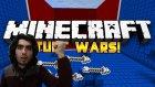 Minecraft - Turf Wars- Balıkesirin Çılgın Eşekleri - w/Ndng- Baturay,Merthegamer,LufitHd - Bölüm 6