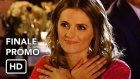 Castle 7. Sezon 23. Bölüm Fragmanı (Sezon Finali)