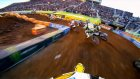 GoPro HD: Salt Lake City Race Monster Energy Supercross 2011