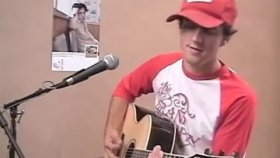 Jason Mraz - I'll Do Anything [Live] (Web Video)