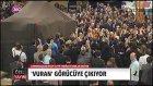 Vuran'ın açılışını Cumhurbaşkanı yaptı