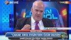 Ahmet Çakar: 'Peruk takan erkekte sıkıntı büyüktür'