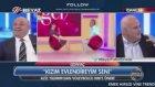 Ahmet çakar'dan izdivaç programındaki kadına olay cevap