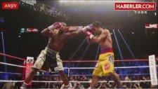 Asrın Boks Maçında Manny Pacquiao'ya Ceza Yolda
