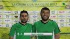 İhsan & İbrahim - Aladağspor / Ropörtaj / İddaa Rakipbul Ligi / 2015 Açılış Sezonu / Konya