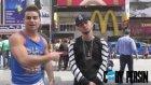 McDonalds'da Rap Yaparak Sipariş Vermek