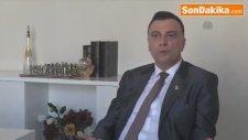 Özdoğan'dan Galatasaray'a Yıldız Oyuncu Sözü