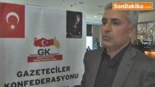 AK Parti Şanlıurfa Milletvekili Gök - Halaçoğlu'nun İddiaları