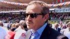 Cüneyt Tanman: 'Avantaj Galatasaray'ın elinde'