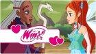 Winx Club - Sezon 3 Bölüm 16 - Küllerden (klip3)
