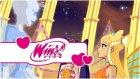 Winx Club - Sezon 3 Bölüm 22 - Kristal Labirent (klip1)