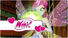 Winx Club - Sezon 3 Bölüm 23 - Büyücülerin Meydan Okuması (klip1)