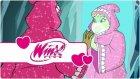 Winx Club - Sezon 3 Bölüm 4 - Gerçek Aynası (klip3)