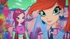 Winx Club - Sezon  7 - Özel: Roxy burada!
