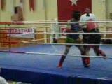 Hendek Muay Thai