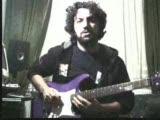 Selim İsik Gitar Dersleri 18.bölüm* Noktalı Nota V