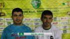 CELAL YÜCEL - ZAPA SPOR - SAMET ALP - ACADEMY JEANS FC