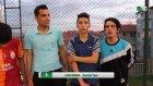 Gençler Spor Çıbık Güçlüler basın ankara