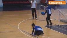 Görme Engelli İlk-Orta Okulları Golbol Türkiye Şampiyonası