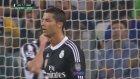 Juventus 2 - 1 Real Madrid (Maç Özeti)