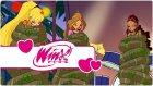 Winx Club - Sezon 4 Bölüm 18 - Doğanın öfkesi (klip3)