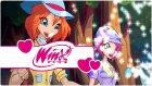 Winx Club - Sezon 4 Bölüm 20 - Kaderin Hikayesi (klip1)
