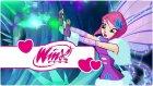 Winx Club - Sezon 4 Bölüm 22 - Buz Kulesi (klip1)