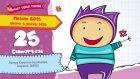 25 Nisan 2015 Diyanet Çocuk Takvimi - TRT DİYANET