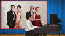 Jenerik Müzik Kiraz Mevsimi Fon Dizi Şarkısı Piyano Ve Keman Yinede İnanmam Sonsuz Aşka Kiraz Mevsim