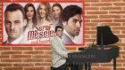 Jenerik müzik ŞEREF MESELESİ Fon Dizi Şarkısı Piyano Keman Solo