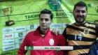 Kaizer Chiefs - Çelebi F.C. / İddaa Rakipbul Ligi / İstanbul
