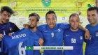 Pars SK Antalya United Basın Toplantısı iddaa RakipBul Antalya Ligi 2015 Açlış Sezonu mp4