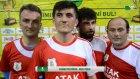 Real Tuzla / Pelitli Gençlik / Maçın Röportajı / Kocaeli